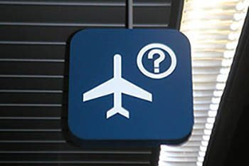 What Airport Codes Mean