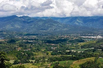 Costa Rica: A Guide To Road Tripping