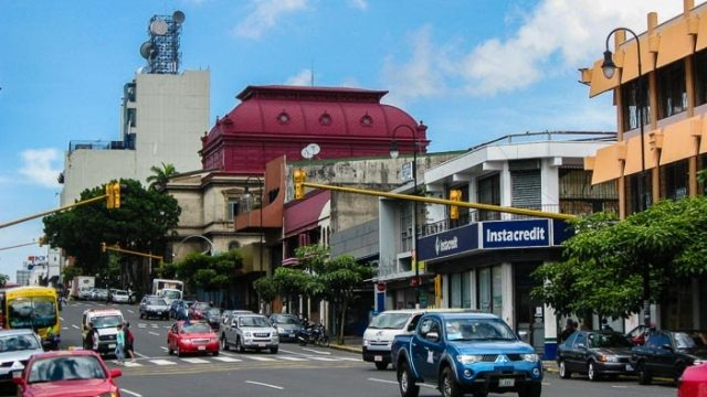 Costa Rica: History, Geology and Pageantry