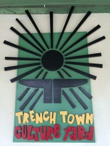 In 2006, the Jamaica National Heritage Trust declared Trench Town Culture Yard a National Heritage Site.