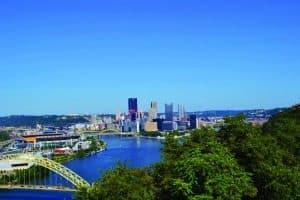 Pittsburgh, PA: So Much to Discover!