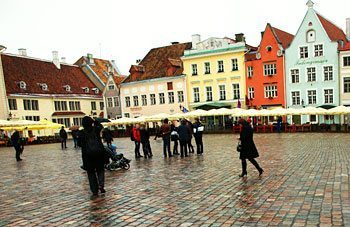 Estonia: A Baltic Beauty Full of Surprises