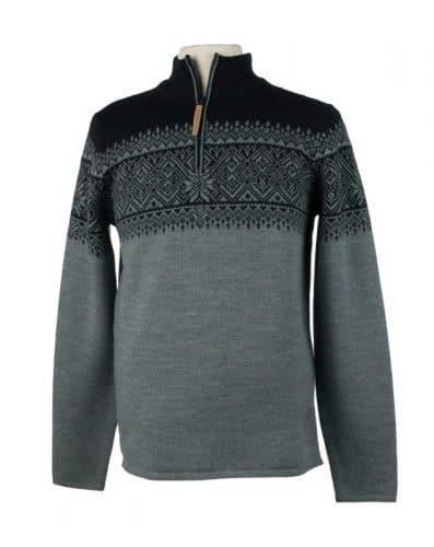 Obermeyer Hemsedal 1/4-Zip Men's Sweater