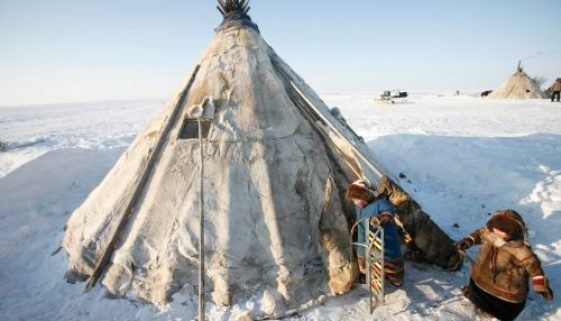 A Chume is what Secret Compass Travelers will be staying in.