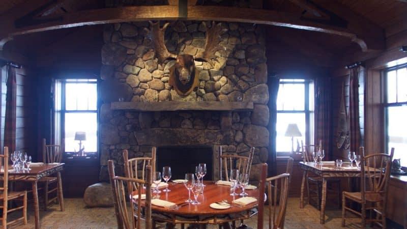 Artisans Restaurant Lake Placid