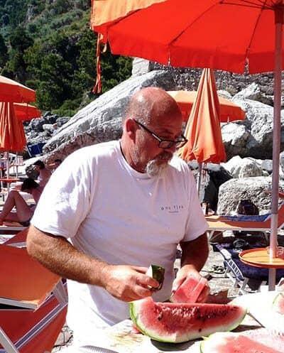 Italy: Kayaking the Amalfi Coast 4
