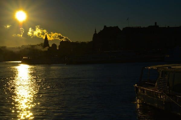 Waterfront ferries and taxis are the perfect way to see Stockholm's famed archipelago. Go island hopping or make a series of day trips using The Royal Canal Tour.