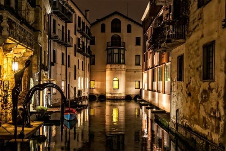 Treviso Italy. The Art of Making - GoNOMAD Travel