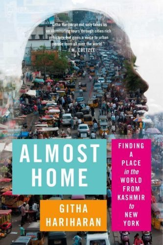Almost Home: Finding Your Place the World