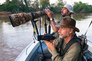 Brazil: A Wildlife Safari in the Pantanal