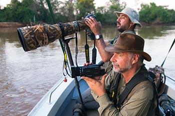 Brazil: A Wildlife Safari in the Pantanal