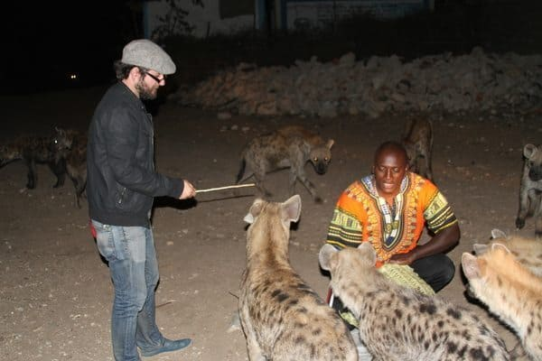 Ethiopia Nightlife In Harar Gonomad Travel