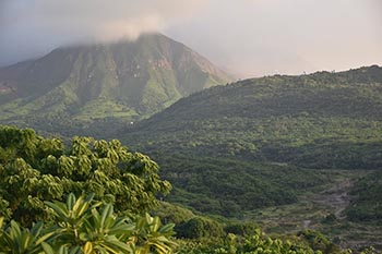 Montserrat: 20 Years After the Volcano