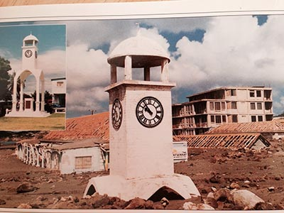 Montserrat: 20 Years After the Volcano 3