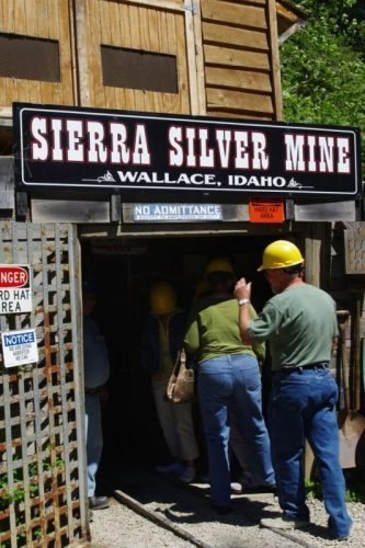 Wallace, Idaho: A Silver Town's Gilded Past 1