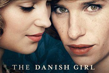 Visiting Copenhagen's The Danish Girl Sites