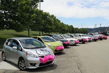 Rideshare: the Inside Scoop on Apps