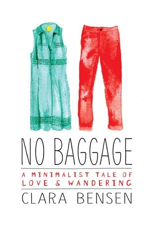 No Baggage: A Sudden Departure