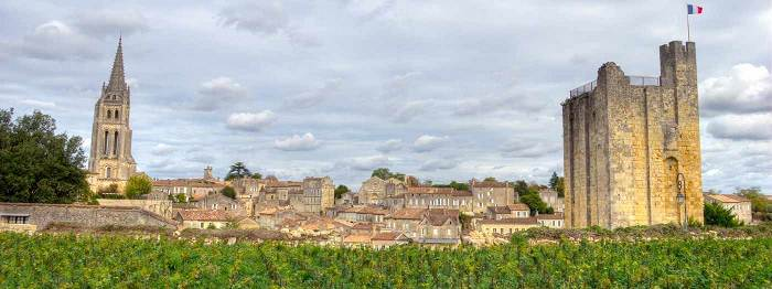 Juridiction de Saint Emilion