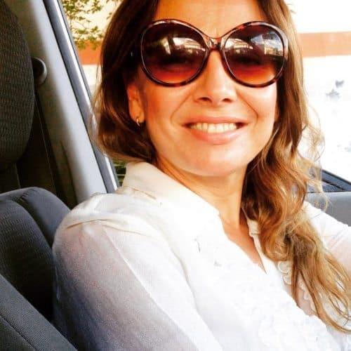 Monica Mastrantonio