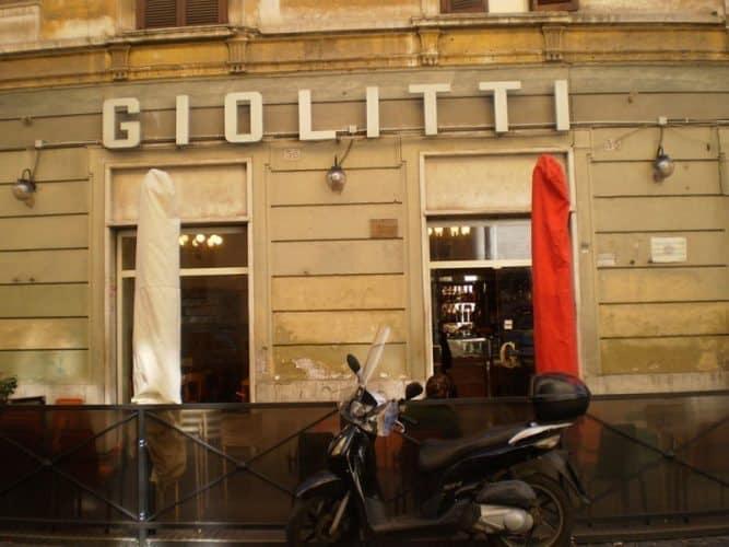 Testaccio Giolitti