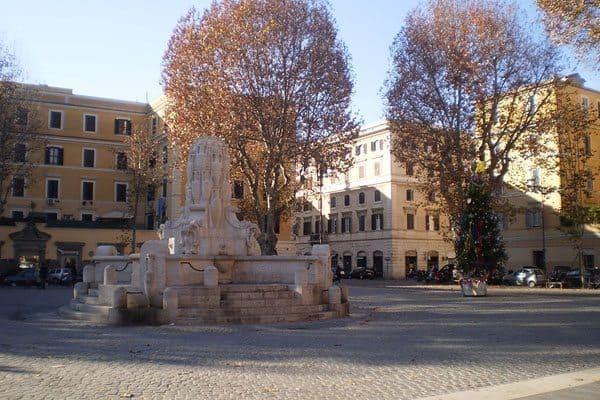 Testaccio: The Historic Heart of Rome 2