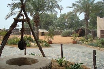 Abu Dhabi, 'Father of the Gazelle'