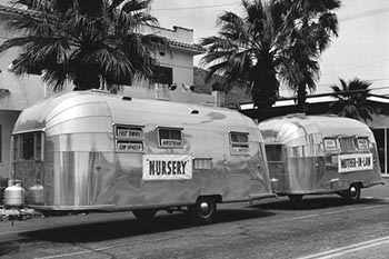 Airstream: 80 Years of the Silver Bullet