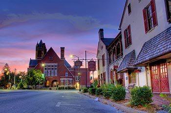 Kentucky: Visiting Historic Bardstown
