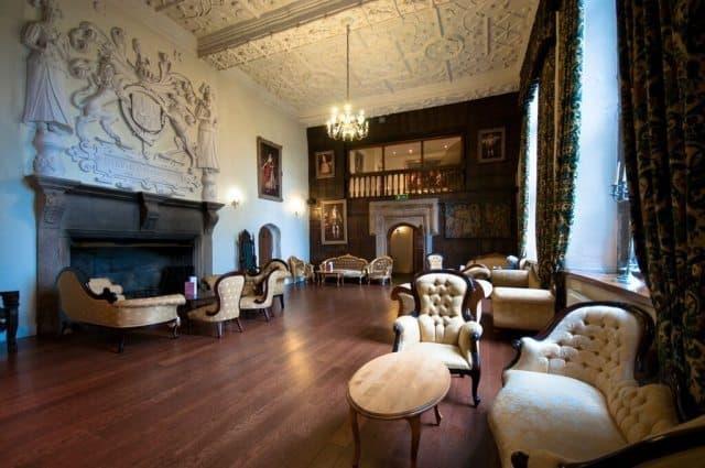 The Boringdon Hall Hotel will add a new spa next spring.