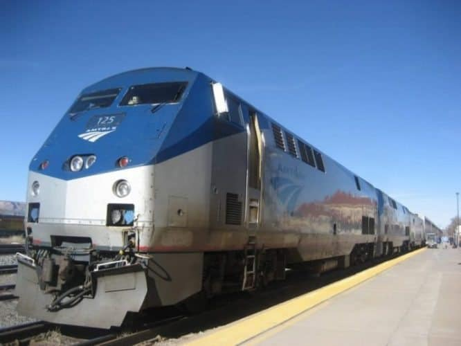 More Downeaster Trains on Track To Serve Freeport and Brunswick, Maine