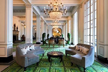 San Antonio: Two New Historic Hotels