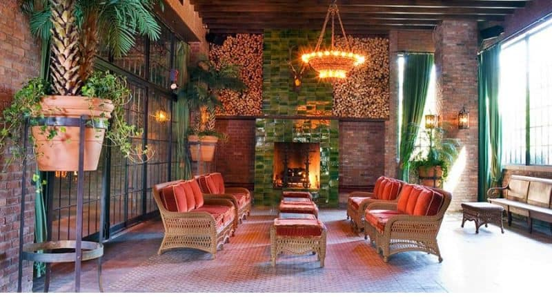 Bowery hotel new york s greenwich village gonomad travel