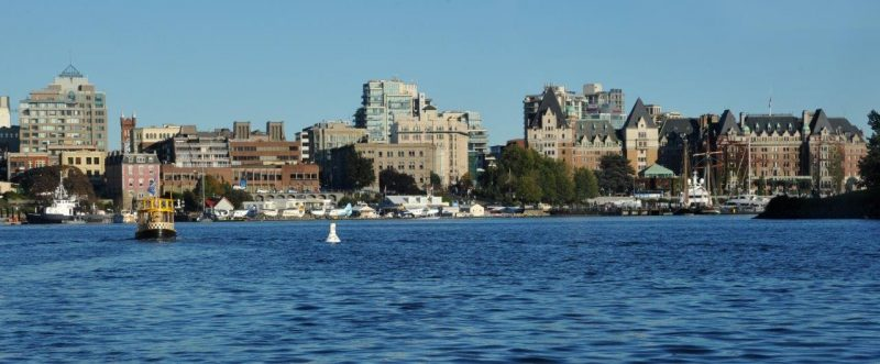 British Columbia Victoria Tofino Vancouver