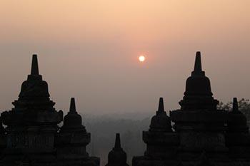Yogyakarta, the Soul of Indonesia