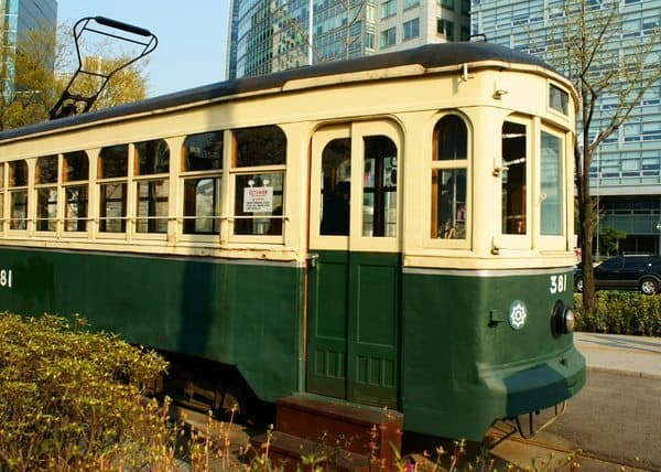 Seoul's streetcars were once the harbingers of modernity they ceased to operate in 1968