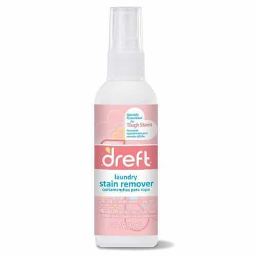 Dreft Portable Stain Remover.