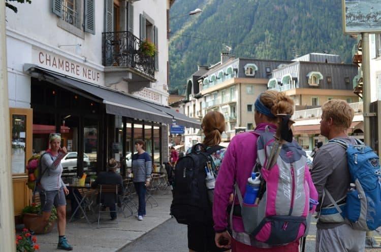 Chamonix france winter or summer gonomad travel for Chambre neuf hotel chamonix