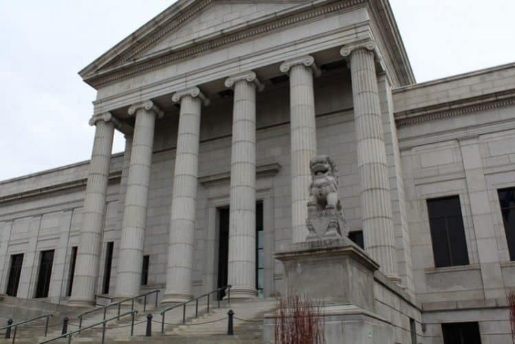 The Minneapolis Institute of Art is a free attraction that's worth visiting. Read more details about what's in the museum in this story.