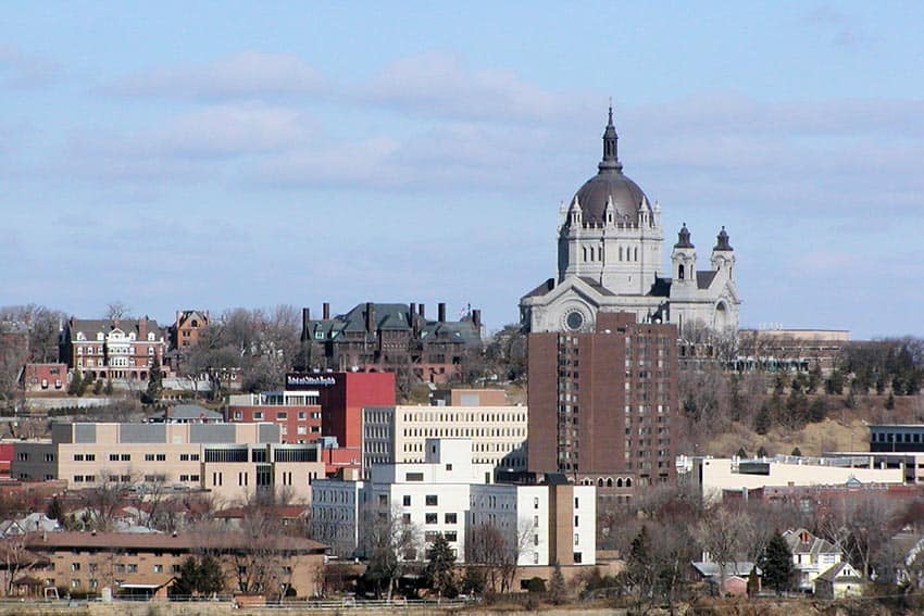 Summer Family Fun in the Twin Cities