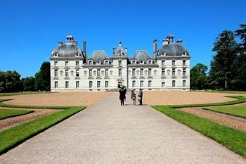 France; Castle Hopping in the Loire Valley