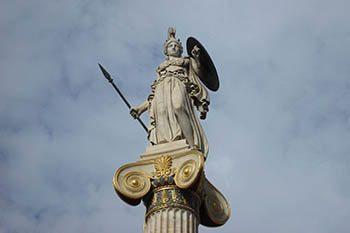 Greece: Meteora, Delphi and Olympia