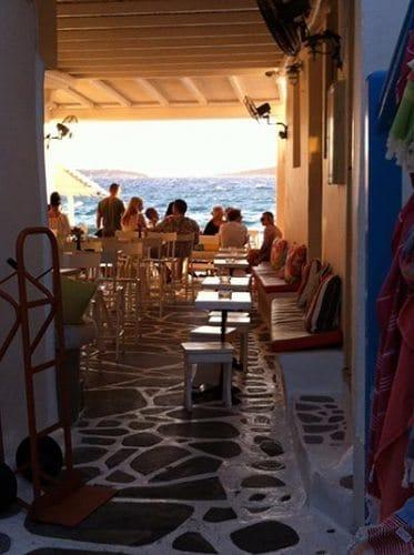 Mykonos, Greece: Exploring the Island 2