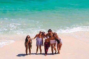 Ocean Soul Women's Retreat: Escape Stress