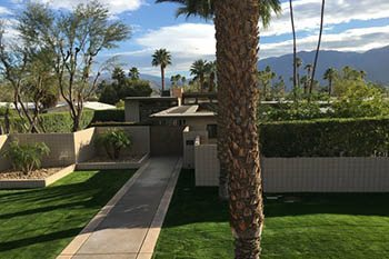 Palm Springs CA: Mid-Century Majesty