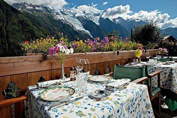 Chamonix, France: Winter or Summer
