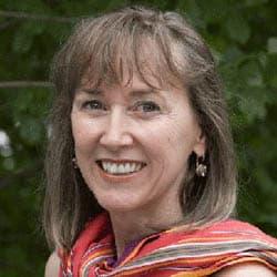 Cindy Bigras