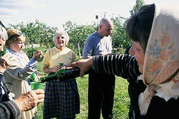 Belarus, Moldova, Ukraine: Unknown Europe