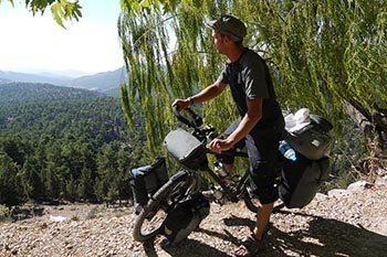 Biking the Globe: Around the World in 6 Years