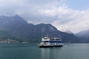 Italy: Grand Hotel Villa Serbelloni in Lake Como